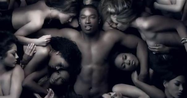 Kevin McCall Ft Big Sean – Naked