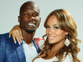 VH1 Pulls Chad And Evelyn's Reality Show!