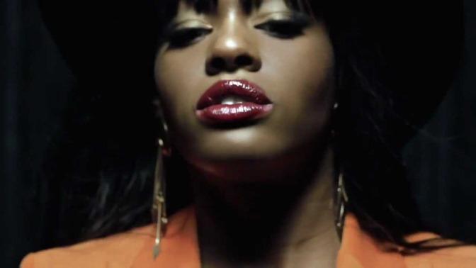Azealia Banks – Van Vogue