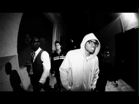 Chris Brown Feat. Kevin McCall – Real Hip Hop Shit (Official Video)