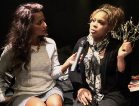 T-BOZ FULL INTERVIEW: T-BOZ TALKS NEW TLC ALBUM, EMELI SANDE, REALITY SHOW & More