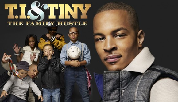 TI and Tiny: The Family Hustle – Season 2 Episode 12 – Bust a Move
