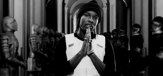 Video: ASAP Rocky – Long Live ASAP