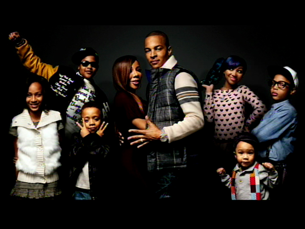 TI and Tiny: The Family Hustle – Season 2 Episode 15