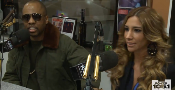 Jen The Pen and Consequence @ The Breakfast club