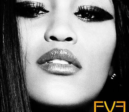 Eve – Lip Lock (Album Cover)