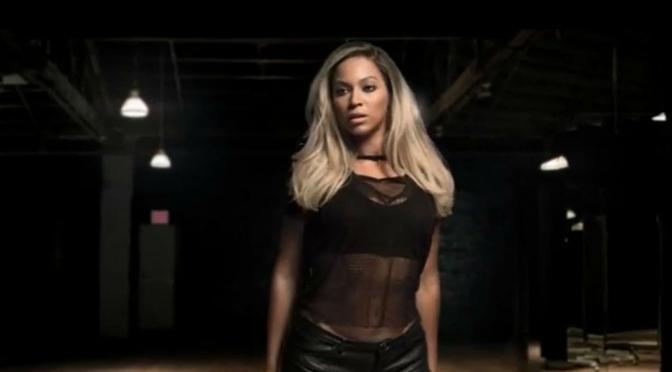 """Video: Beyoncé – """"Mirrors"""" –  – #BeyHereNow"""