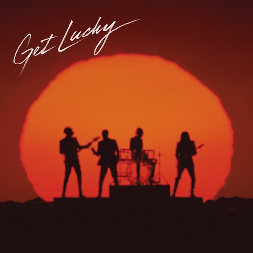 New music:Daft Punk Ft Pharrell & Nile Rodgers – Get Lucky