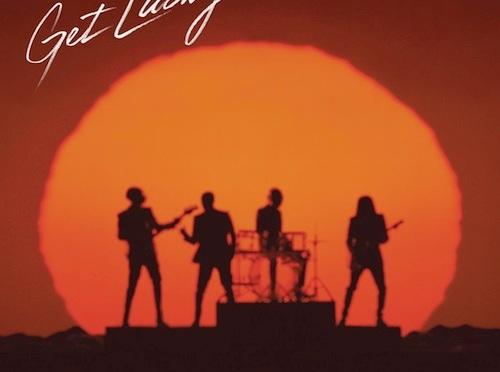 New music:Daft Punk Ft Pharrell & Nile Rodgers – Get Lucky