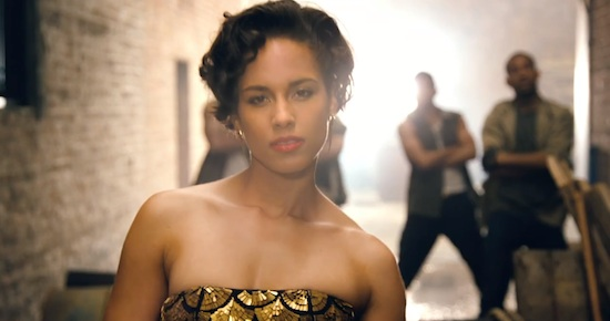 Video: Alicia Keys – New Day