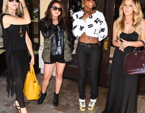 Video: Danity Kane is Reuniting WITHOUT Diddy