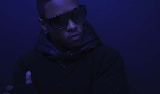 Jeremih Ft The Game – Let Loose