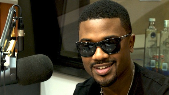 Video: Ray J – The Breakfast Club Interview