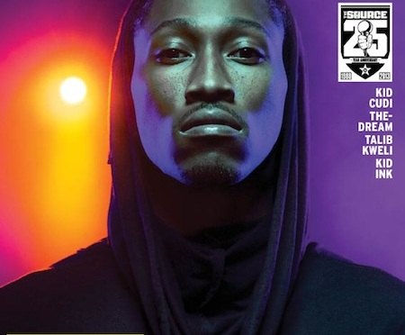 Future Covers The Source Magazine
