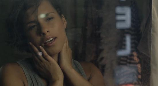 Video: Alicia Keys – Tears Always Win