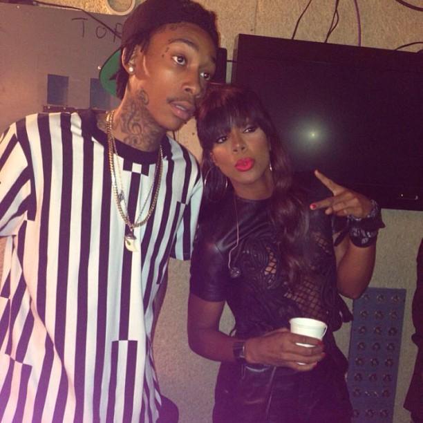 Kelly-Rowland-Wiz-Khalifa