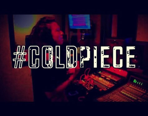 Video: Melanie Fiona previews new song 'Coldpiece'