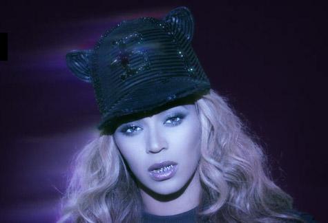 Video: Beyonce – Bown Down [preview]