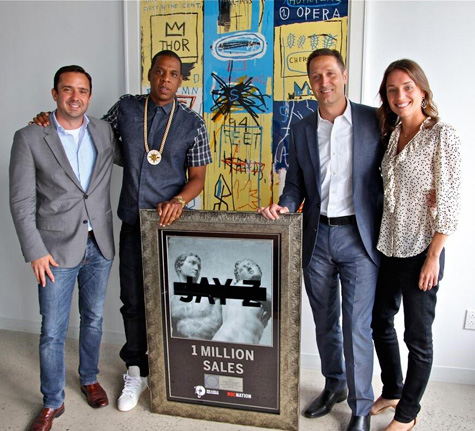 jay-z-platinum-plaque