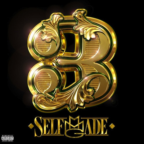 Maybach Music Group – Self Made Vol 3 (Album Tracklist)