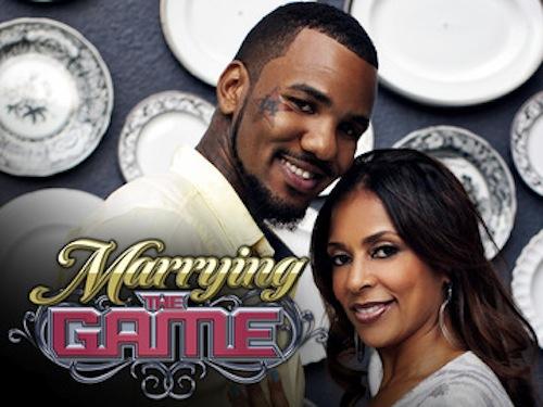 Marrying the Game - Season 2 - IMDb