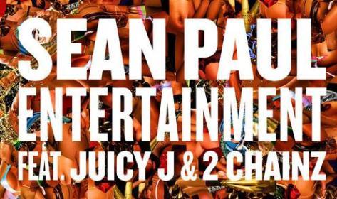 SeanPaul-Entertainment