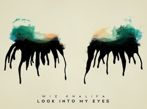 Wiz Khalifa – Look Into My Eyes (Prod. by Sledgren)