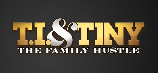 Video: T.I. & Tiny: The Family Hustle (Season 3 Episode 10)