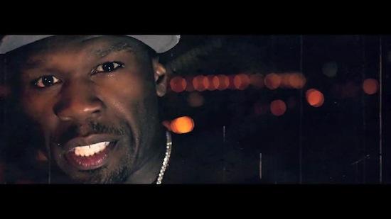 Video: 50 Cent – NY