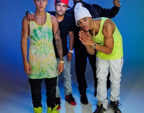 Video: Maejor Ali – Lolly ft. Juicy J, Justin Bieber