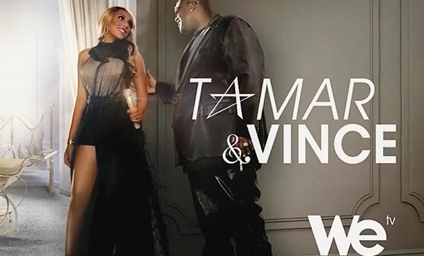Video: Tamar & Vince Season 2 Episode 2 :  Bump on the Road