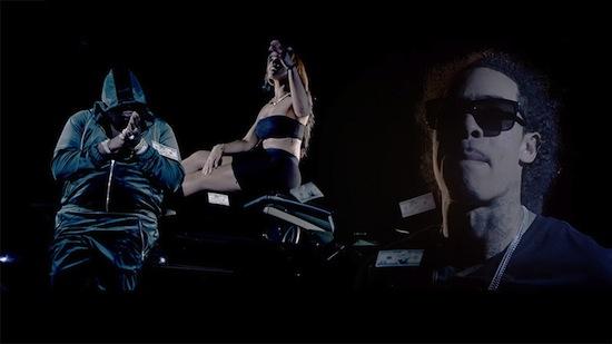 Video: Gunplay Ft Rick Ross & Yo Gotti – Gallardo