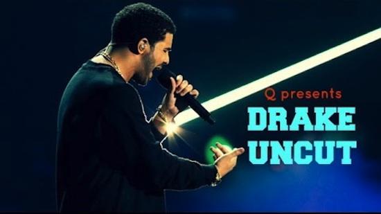 Video: Drake on Q