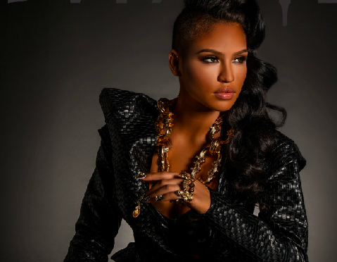 Cassie Covers  Vibe Vixen Magazine