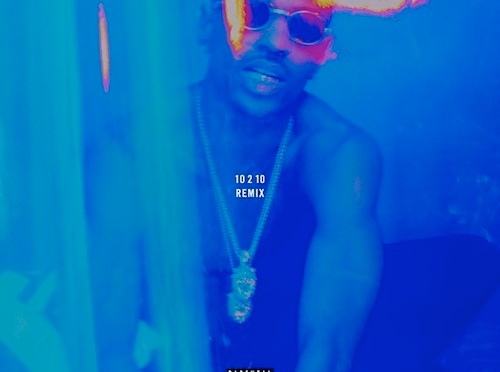 Big Sean Ft Rick Ross & Travi$ Scott – 10 2 10 (Remix)