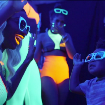 """Video: Beyonce  """"Self-Titled"""" Part 2 . Imperfection"""
