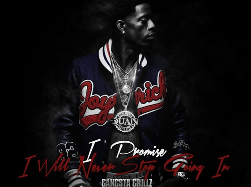 Mixtape: Rich Homie Quan – I Promise I Will Never Stop Going In