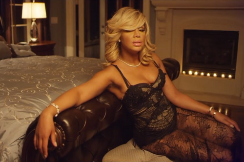 VIDEO: TAMAR BRAXTON – 'ALL THE WAY HOME' + 'SHE CAN HAVE YOU'