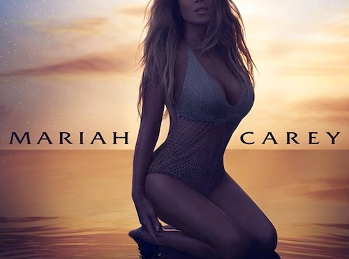 Mariah Carey – The Art Of Letting Go