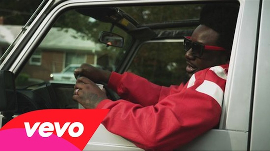 Video: T-Pain Ft B.O.B. – Up Down (Do This All Day)