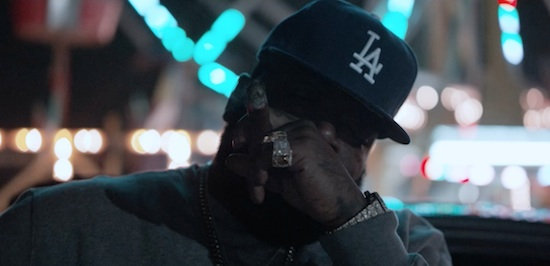 Video: Rick Ross – Bound 2 Freestyle