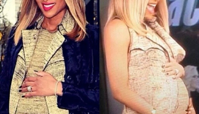 Future & Ciara confirm Pregnancy