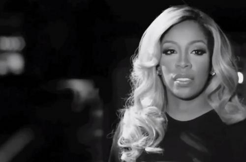 Video: K. Michelle | Rebellious Soul [Tour Recap]