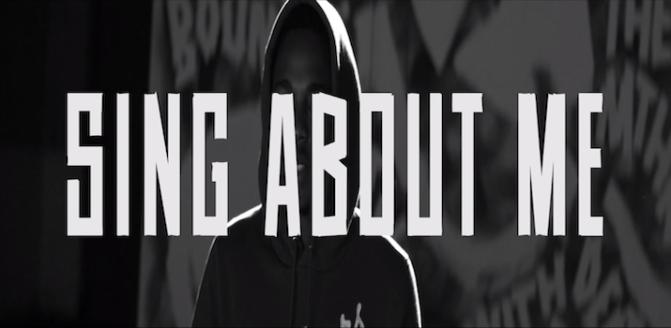 Video: Kendrick Lamar – Sing About Me (Part 1)