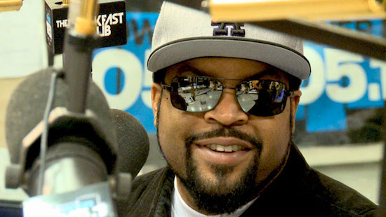 Video: Ice Cube – The Breakfast Club Interview