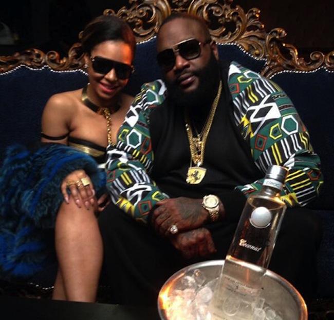 Video: Ashanti – I Got It ft. Rick Ross