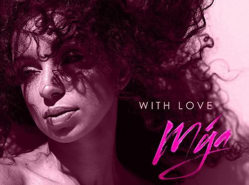 Mya – With Love EP
