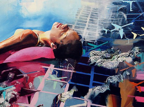 Alicia Keys – Zebras And Airplanes