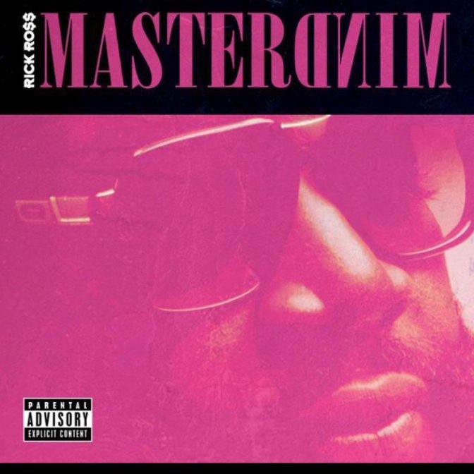 Rick Ross – Mastermind (Album Tracklist)