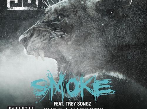 Video: 50 Cent Ft Trey Songz – Smoke